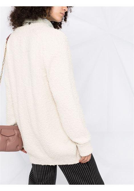 White cardigan MAISON MARGIELA |  | S51GP0212S17664102