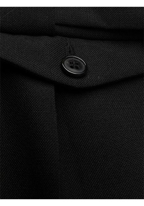 Black trousers MAISON MARGIELA |  | S51KA0537S49892900