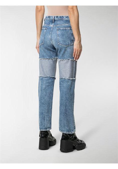 Jeans blu MAISON MARGIELA | JEANS | S51LA0138S30744961