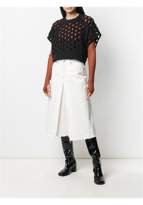 White shorts MAISON MARGIELA |  | S51MA0446S30642101