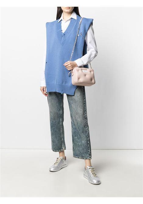 Shoulder bag MAISON MARGIELA   SHOULDER BAGS   S56WG0106PR818H8631