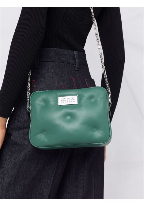 Shoulder bag MAISON MARGIELA   SHOULDER BAGS   S56WG0106PR818T7081