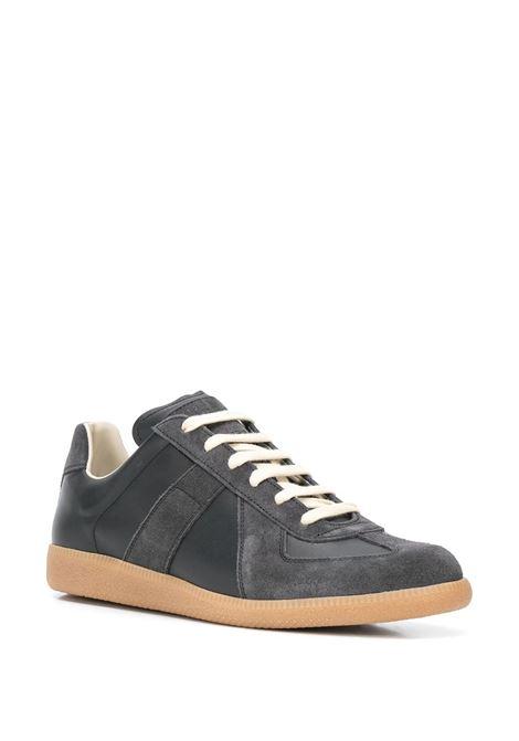 Sneakers nera MAISON MARGIELA | SNEAKERS | S57WS0236P1895900