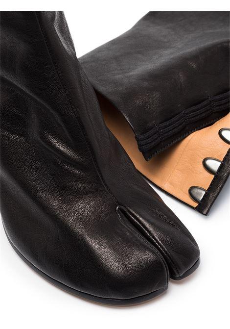 Black boots MAISON MARGIELA |  | S58WU0260P3753T8013