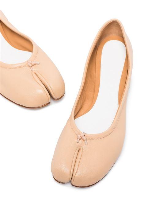 Ballerina rosa MAISON MARGIELA | BALLERINE | S58WZ0042P3753T2052