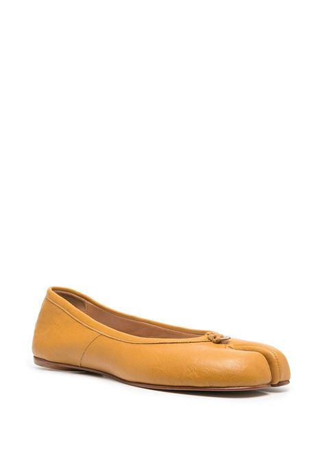 Ballerina shoes MAISON MARGIELA |  | S58WZ0042P3753T2276