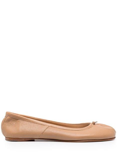 Ballerina shoes MAISON MARGIELA |  | S58WZ0042P3753T4091