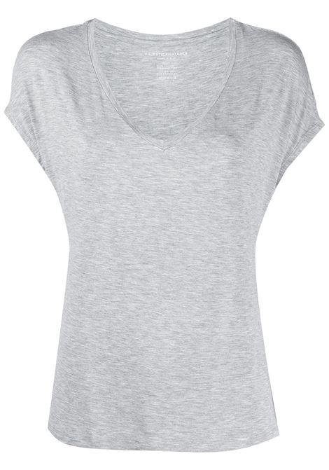 T-shirt grigia MAJESTIC | T-SHIRT | E21M002FTS159004