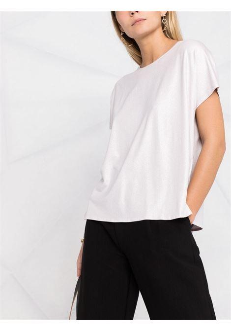 Pink t-shirt MAJESTIC |  | E21M014FTS390727