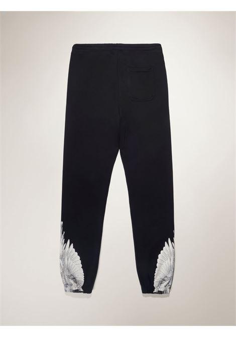 Pantalone MARCELO BURLON | PANTALONI | CMCH026R21FLE0011001