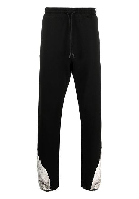 Track pants MARCELO BURLON |  | CMCH026R21FLE0011001