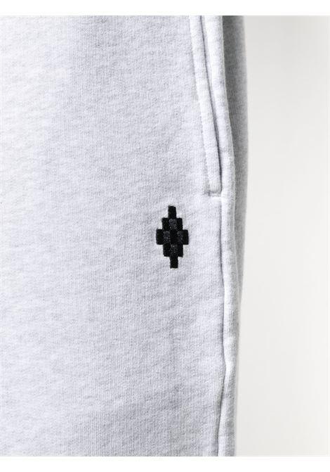 Shorts grigio MARCELO BURLON | SHORTS | CMCI010R21FLE0010810