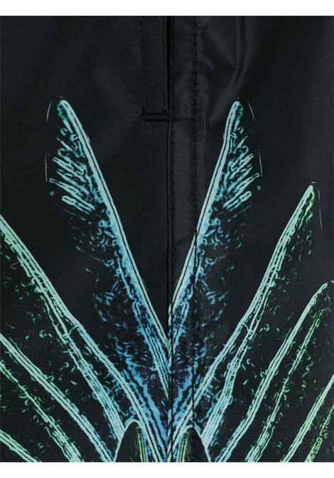 Costume MARCELO BURLON | SHORTS | CMFA007R21FAB0011069