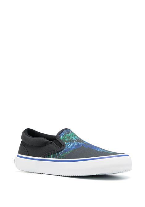 Sneakers nera MARCELO BURLON | SNEAKERS | CMIA079R21FAB0011069