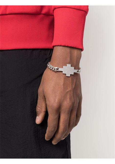 Bracciale silver MARCELO BURLON | BRACCIALI | CMOA012S21MET0017200
