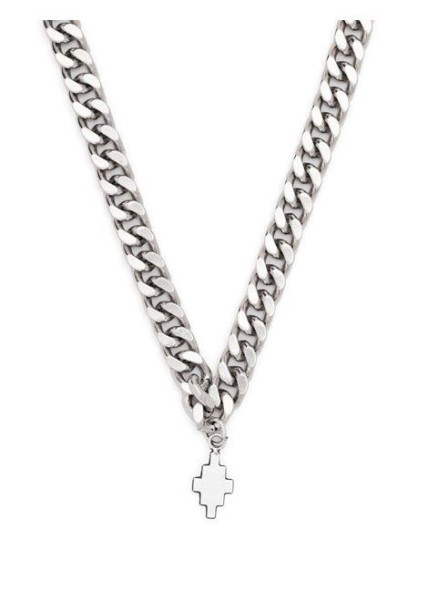 Necklace MARCELO BURLON | NECKLACES | CMOB015S21MET0017200