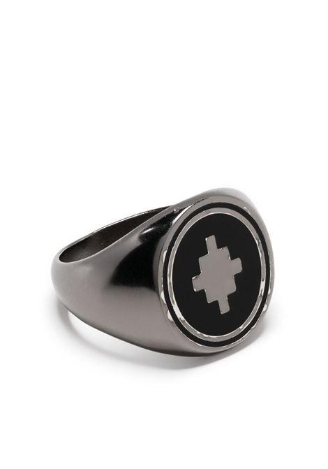 Ring MARCELO BURLON | RINGS | CMOC006S21MET0011010