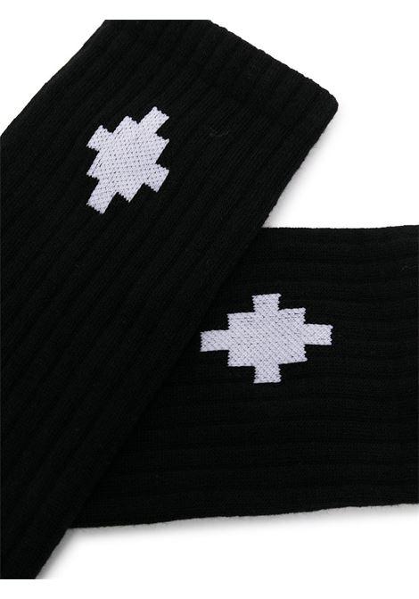 Socks MARCELO BURLON |  | CMRA010R21KNI0011001