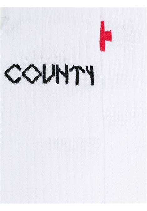 Socks MARCELO BURLON | SOCKS | CMRA010S21KNI0020125