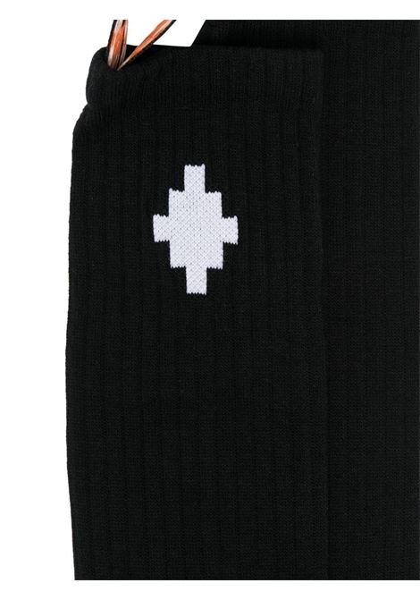 Socks MARCELO BURLON | SOCKS | CMRA010S21KNI0021001