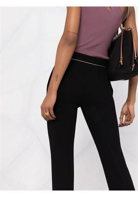 Black trousers MAX MARA PIANOFORTE |  | 11310117600458003