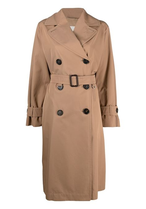 Trench MAX MARA THE CUBE | IMPERMEABILE | 90210217600224026