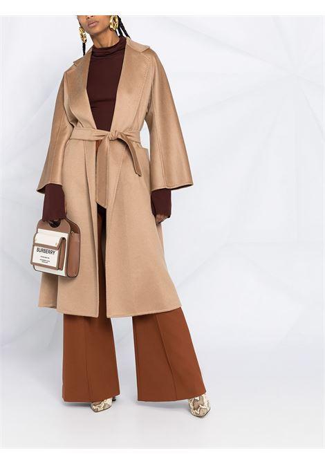 Cappotto marrone MAX MARA | 10110811600883020