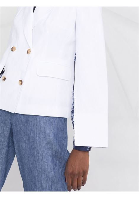 Giacca bianca MAX MARA | GIACCHE | 10410212600352005