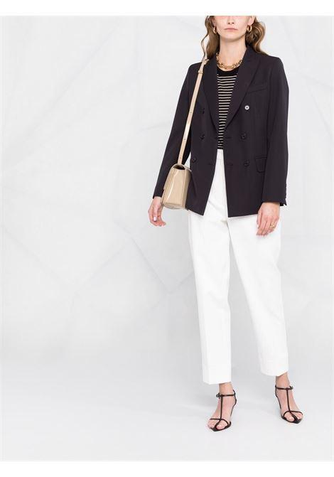 Blue jacket MAX MARA   JACKETS   10410611600715005