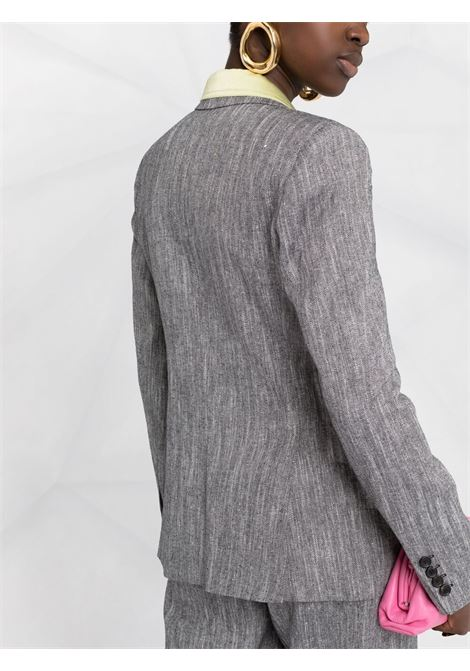 Grey jacket MAX MARA | JACKETS | 10410618600717001