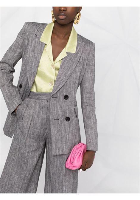 Grey jacket MAX MARA   JACKETS   10410618600717001