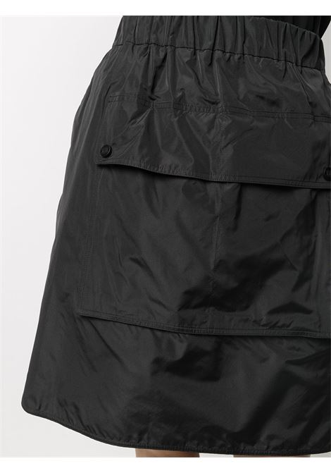 Black skirt MAX MARA | SKIRTS | 11011218600125003