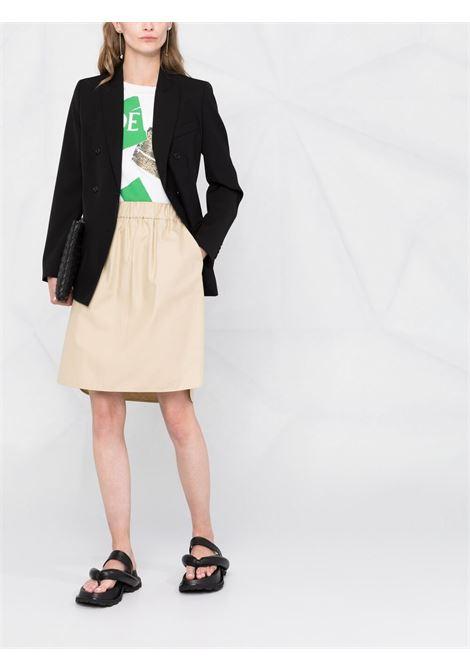 Beige skirt MAX MARA | SKIRTS | 11011618600821010