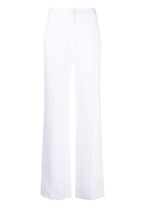 Pantalone bianco MAX MARA | 11310212600352005