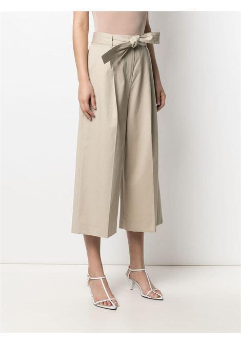 Pantalone sabbia MAX MARA | PANTALONI | 11310712600296002