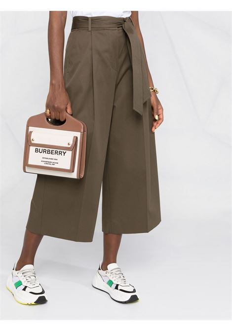Pantalone marrone MAX MARA | 11310712600296003