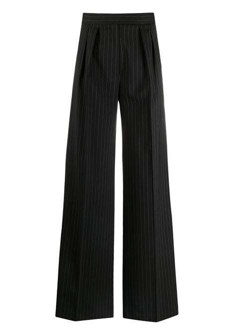 Black trousers MAX MARA | TROUSERS | 11311218600703002