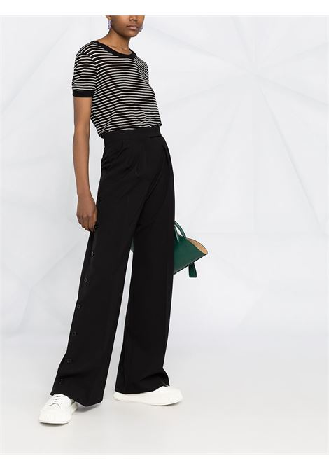 Pantalone nero MAX MARA | PANTALONI | 11311311600715006