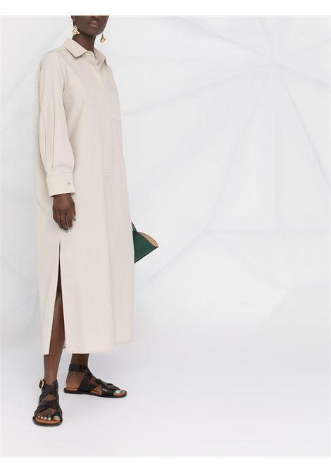 Abito bianco MAX MARA | 12210212600190030