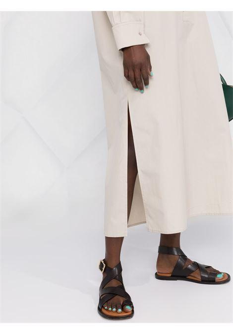 White dress MAX MARA   DRESS   12210212600190030