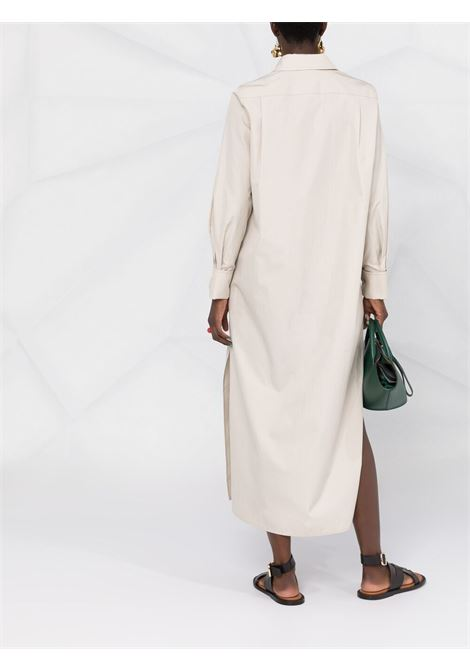White dress MAX MARA | DRESS | 12210212600190030
