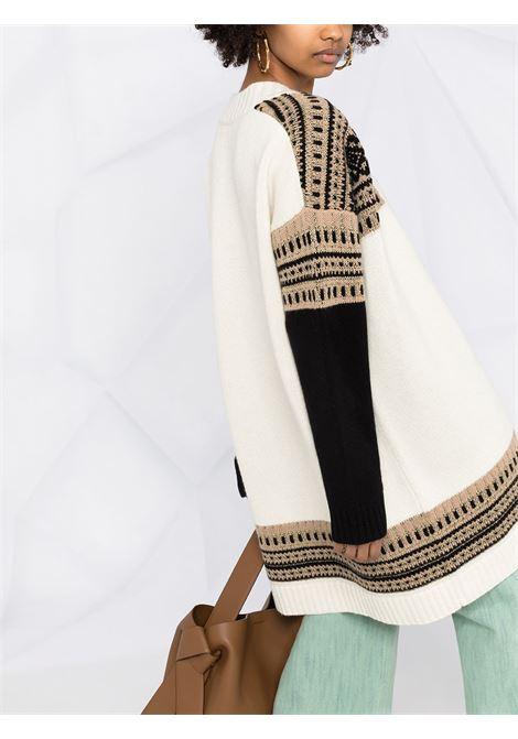 Cardigan bianco MAX MARA   CARDIGAN   13410111600006009