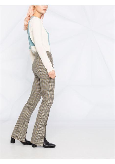 Pullover bianco MAX MARA | MAGLIONE | 13610311600004012