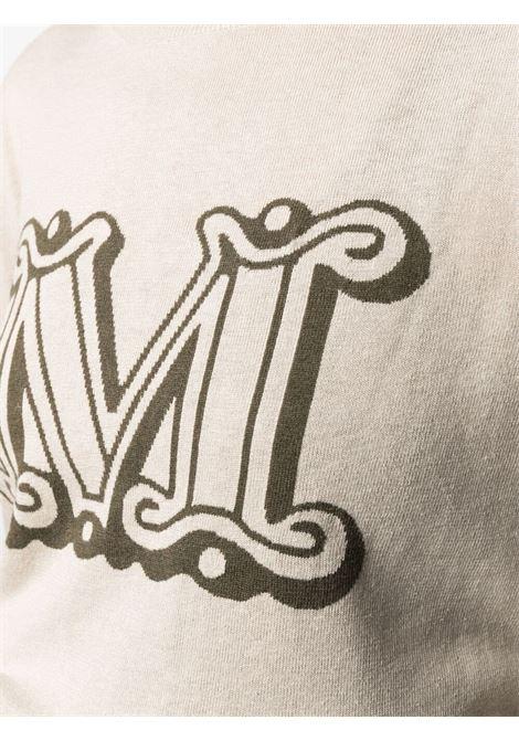 Maglia beige MAX MARA | MAGLIE | 13610312600076010