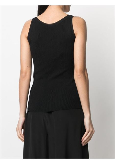 Black top MAX MARA | TANK TOPS | 13610912600077003