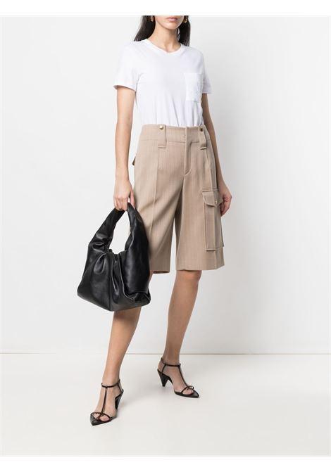 T-shirt bianca MAX MARA | T-SHIRT | 19410112600199001
