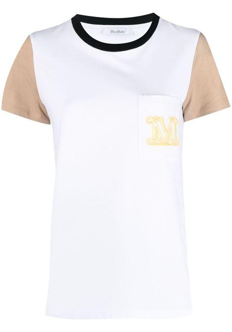 T-shirt MAX MARA | T-SHIRT | 19410112600199013