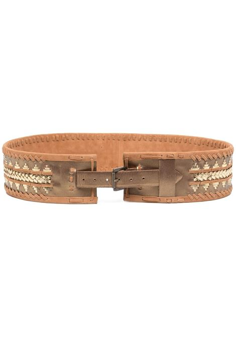 Belt  MES DEMOISELLES | BELTS | 21SMMDAW00018BRONZE