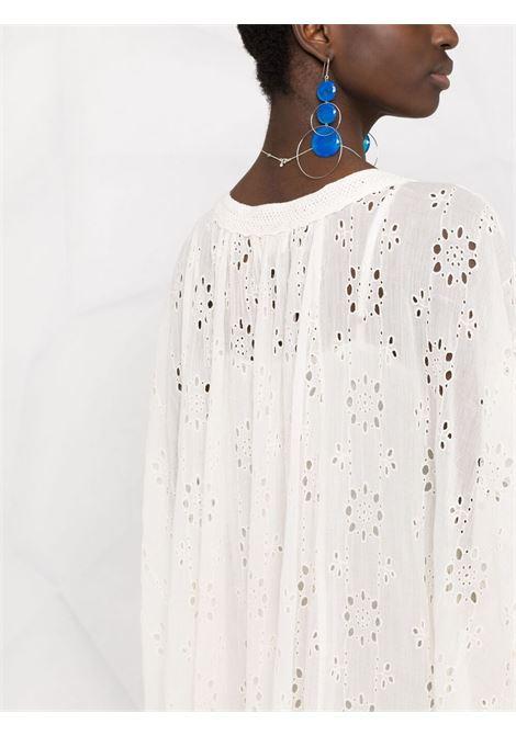 White dress MES DEMOISELLES |  | 21SMMDKW00010IVORY