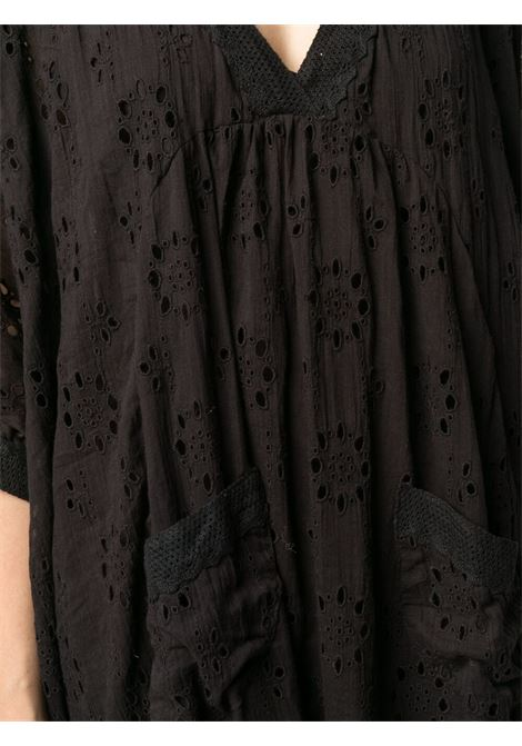 Black dress MES DEMOISELLES |  | 21SMMDKW00011BLACK